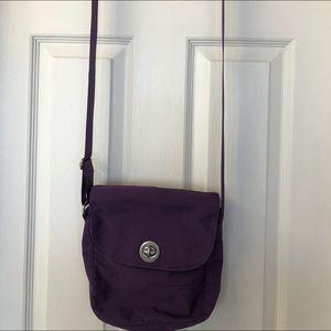 Bagallini small crossbody purse